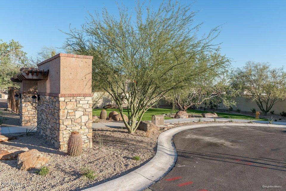 8635 E FOX Street Mesa, AZ 85207 - MLS #: 5625083