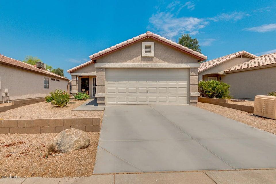 4807 N 84TH Lane, Phoenix, AZ 85037