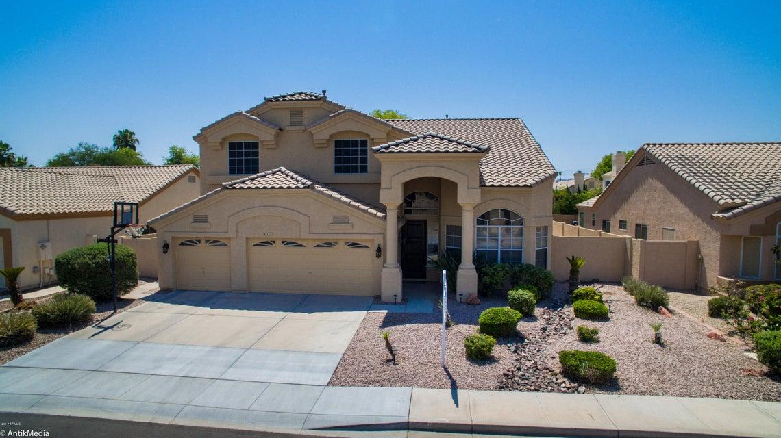 668 N POPLAR Court, Chandler, AZ 85226