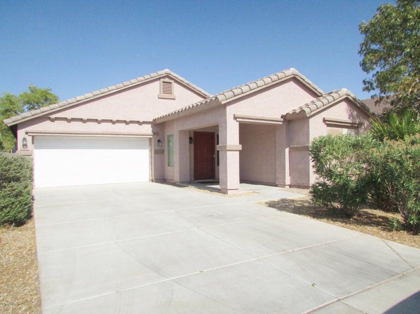 21031 N ALMA Drive, Maricopa, AZ 85138