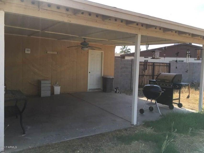 2607 N 71ST Lane Phoenix, AZ 85035 - MLS #: 5625133