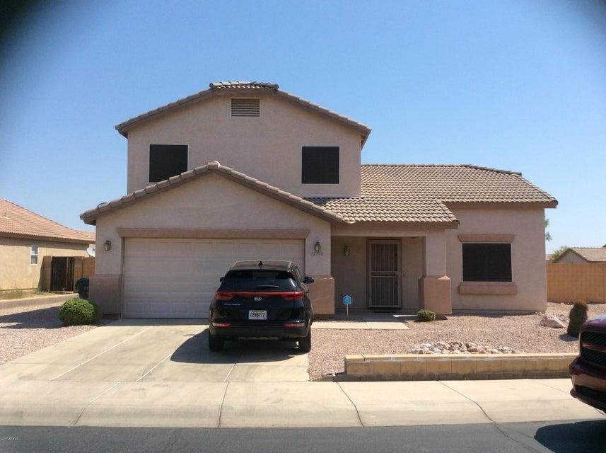 12716 W LARKSPUR Road, El Mirage, AZ 85335