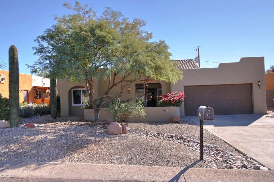 9947 E FORTUNA Avenue, Gold Canyon, AZ 85118