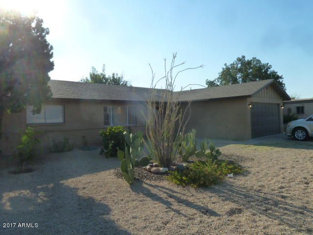 10824 N 35TH Avenue, Phoenix, AZ 85029
