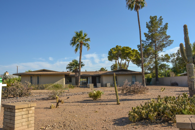 4219 E SAINT JOSEPH Way, Phoenix, AZ 85018