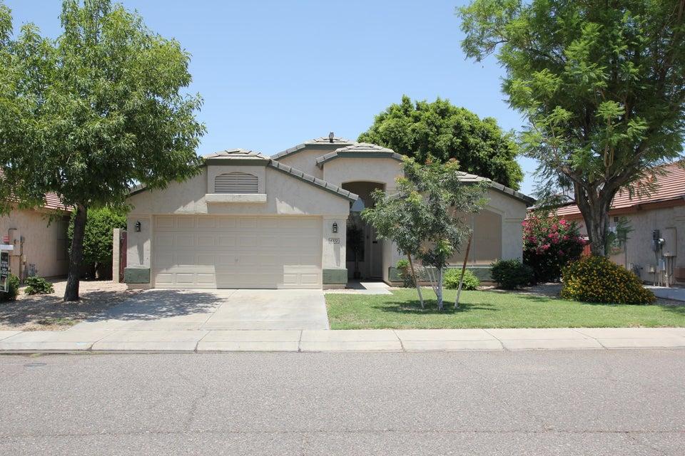 6372 W ADOBE Drive, Glendale, AZ 85308
