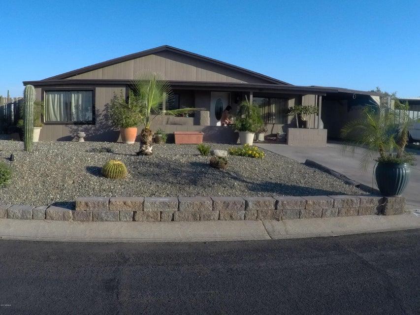 3807 W Lone Cactus Drive, Glendale, AZ 85308