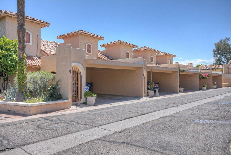 5830 N 12TH Place 9, Phoenix, AZ 85014