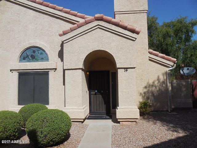 1111 W SUMMIT Place 14, Chandler, AZ 85224