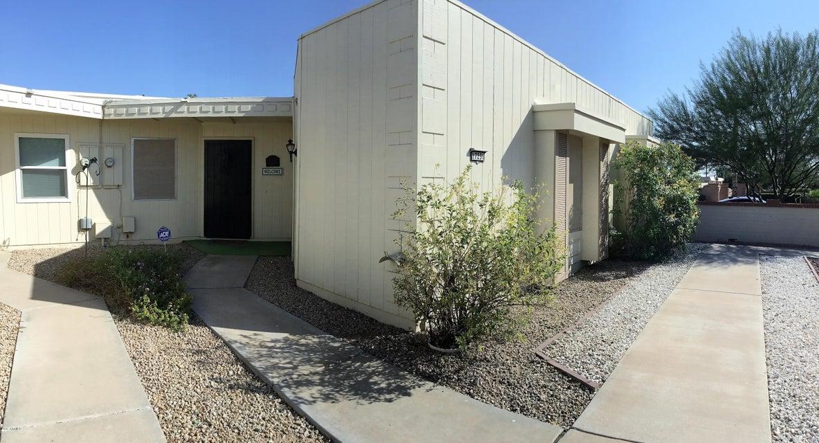 17231 N 106TH Avenue, Sun City, AZ 85373