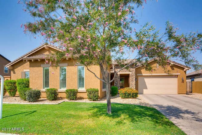 2276 N 161ST Avenue, Goodyear, AZ 85395