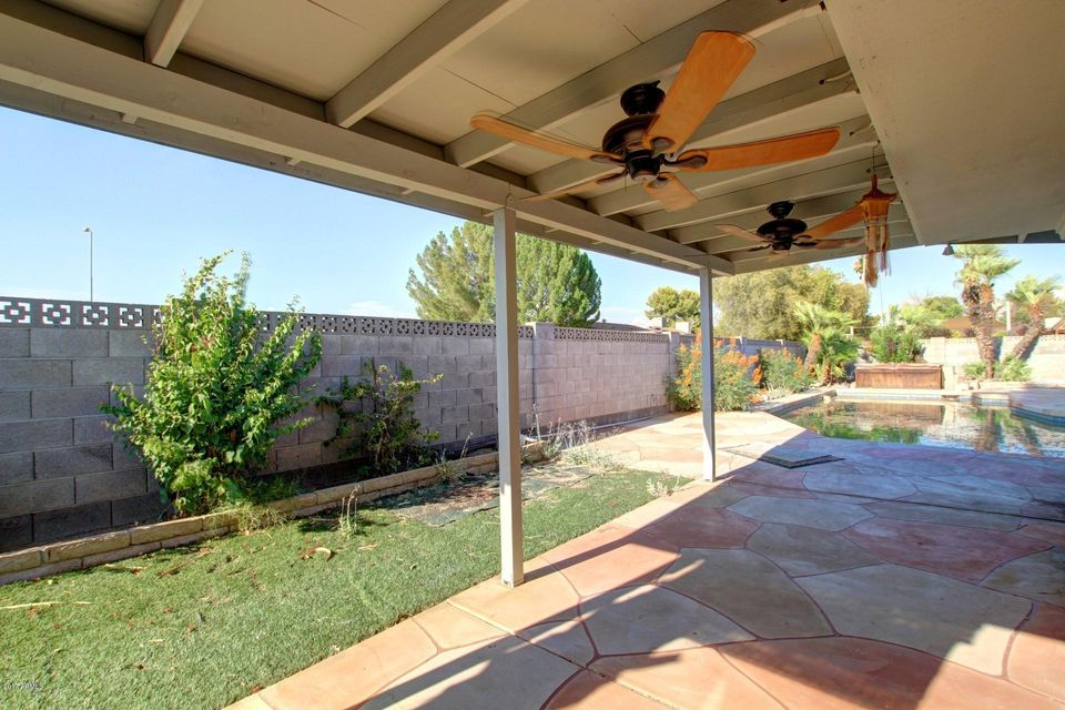 2218 E FAIRFIELD Street Mesa, AZ 85213 - MLS #: 5555270