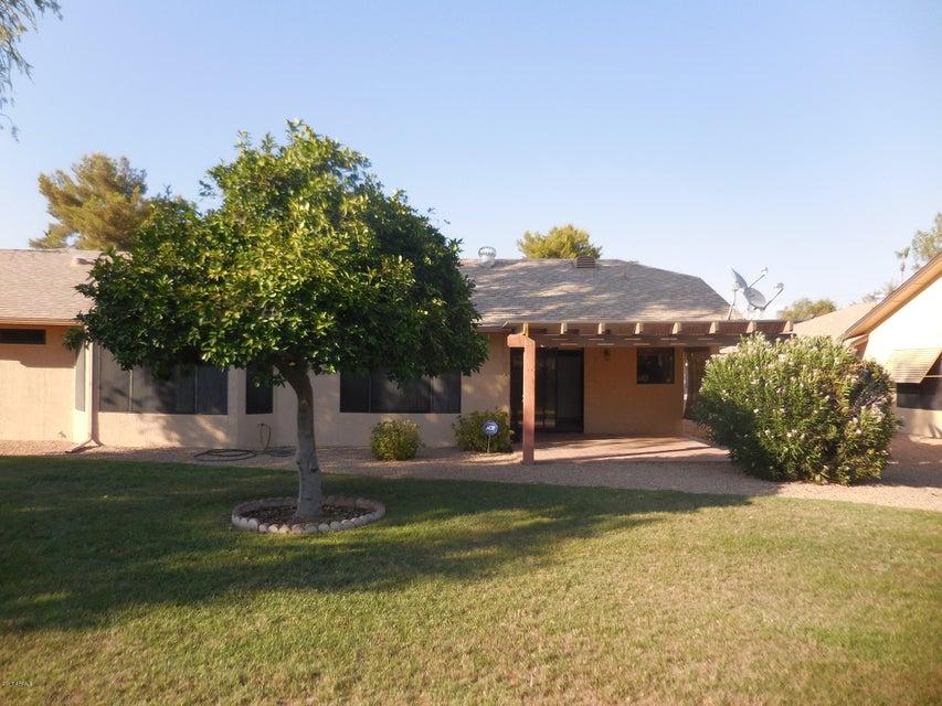 MLS 5625991 14147 W YOSEMITE Drive, Sun City West, AZ Sun City West AZ Golf