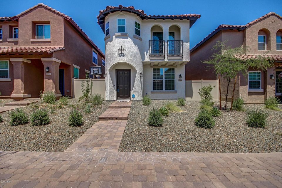 29030 N 125TH Drive, Peoria, AZ 85383