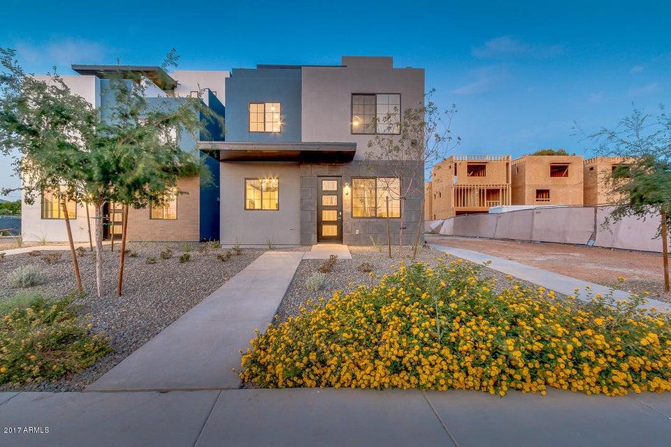2825 N 42nd Street 3, Phoenix, AZ 85008