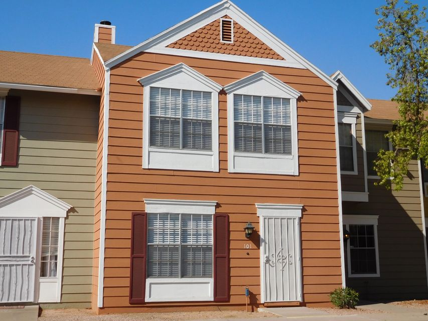 1970 N HARTFORD Street 101, Chandler, AZ 85225