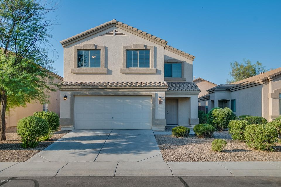 3251 W CARLOS Lane, Queen Creek, AZ 85142
