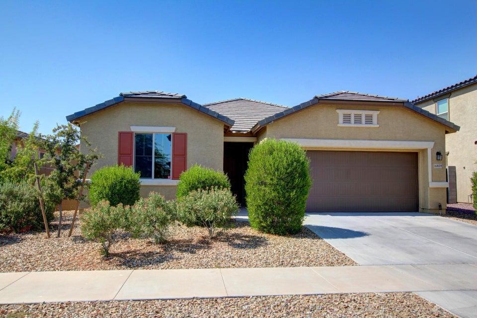 16839 W ADAMS Street, Goodyear, AZ 85338