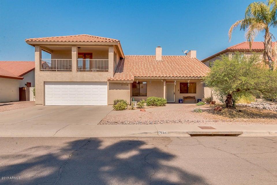 2646 S SIESTA Drive, Tempe, AZ 85282