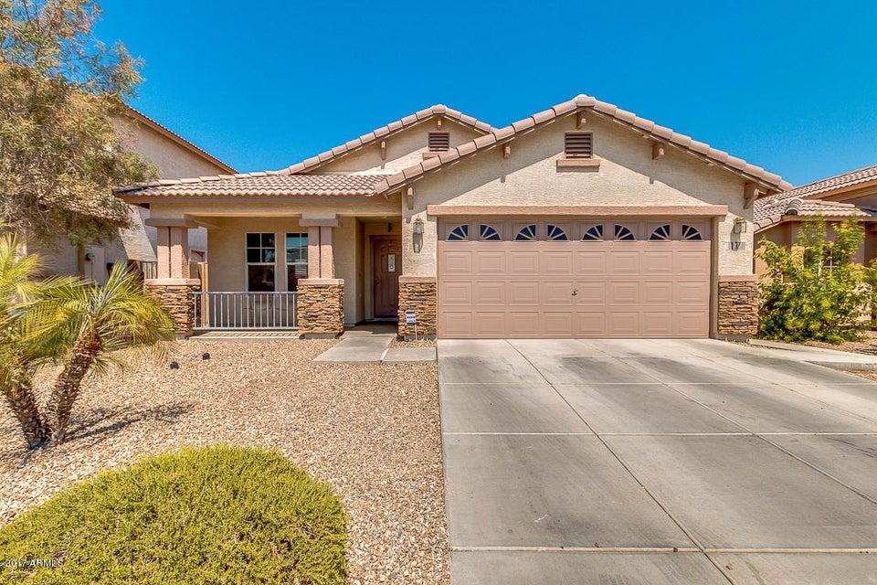 2931 S 91ST Drive, Tolleson, AZ 85353