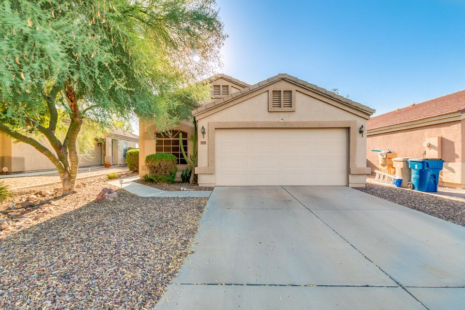 33348 N WINDMILL Run, Queen Creek, AZ 85142