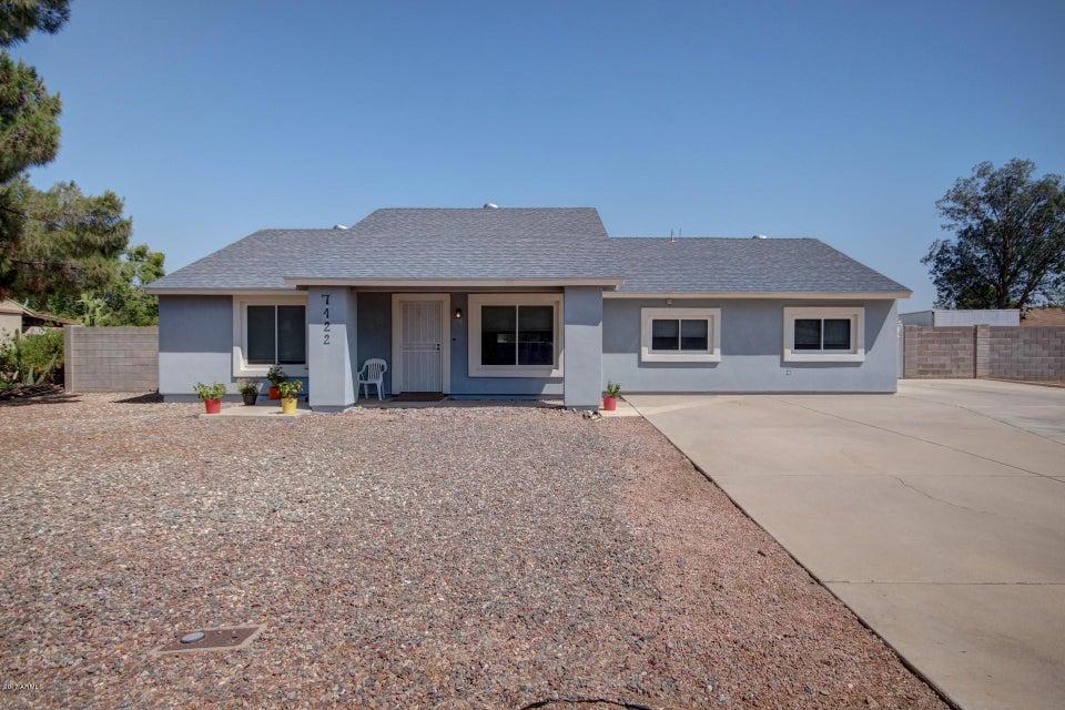 7122 W Becker Lane, Peoria, AZ 85345