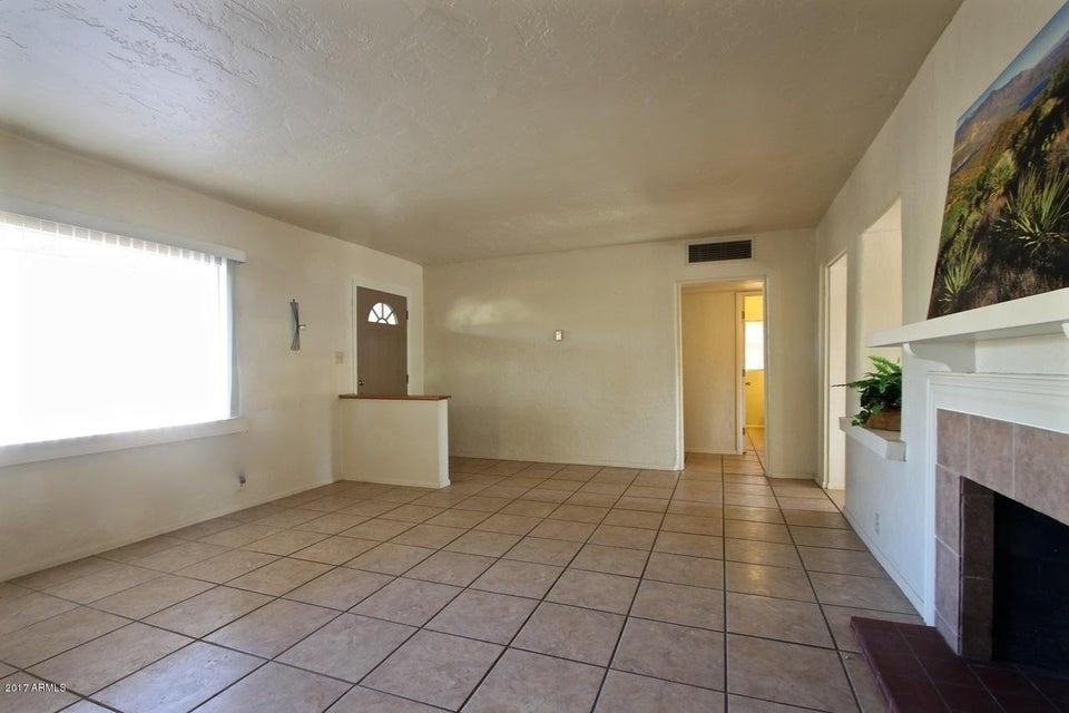 MLS 5625335 2109 N TUCSON Boulevard, Tucson, AZ Tucson AZ Scenic