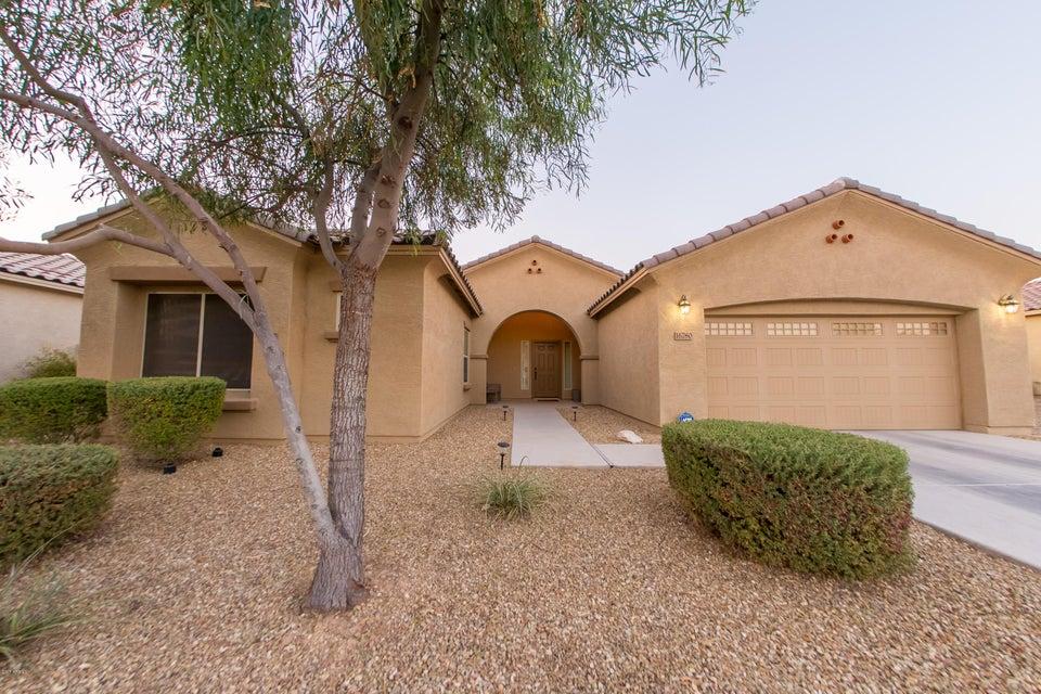 16780 W WATKINS Street, Goodyear, AZ 85338