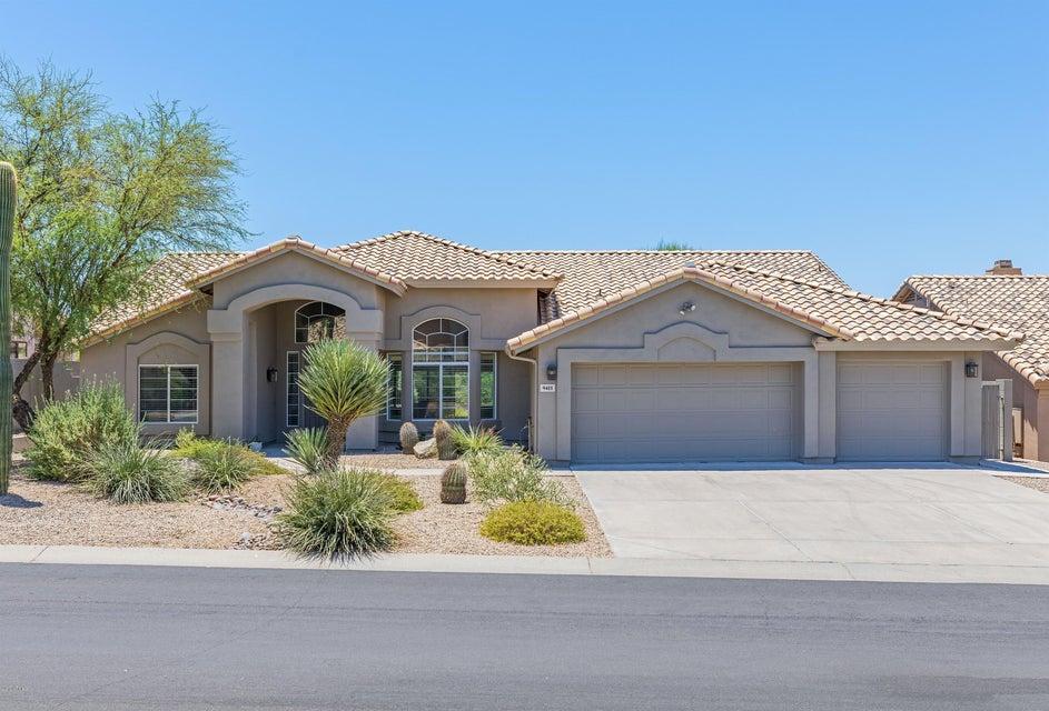 9411 E Sutherland Way, Scottsdale, AZ 85262
