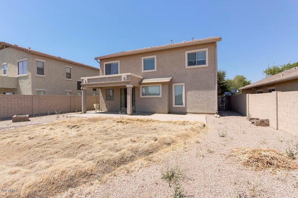 319 W ATLANTIC Drive Casa Grande, AZ 85122 - MLS #: 5625311