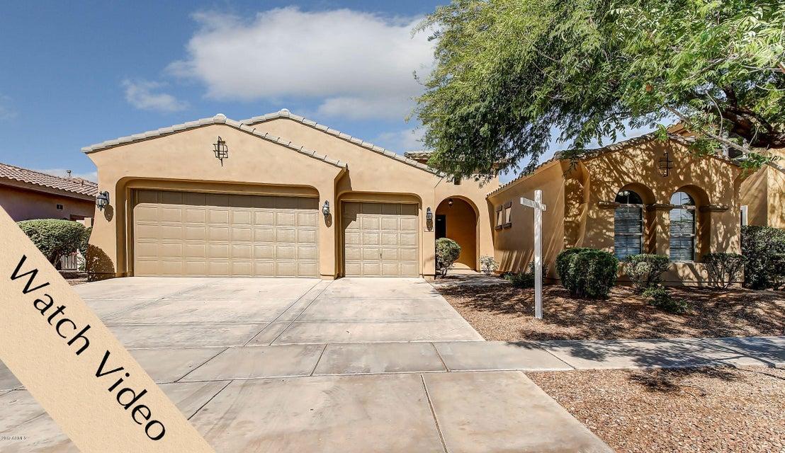 3819 S SKYLINE Drive, Gilbert, AZ 85297