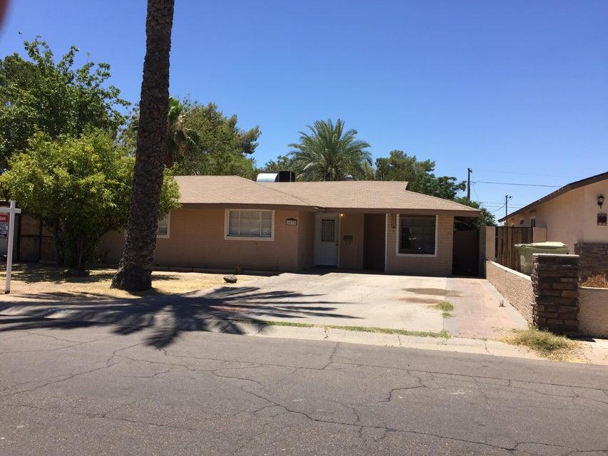 6035 W STELLA Lane, Glendale, AZ 85301