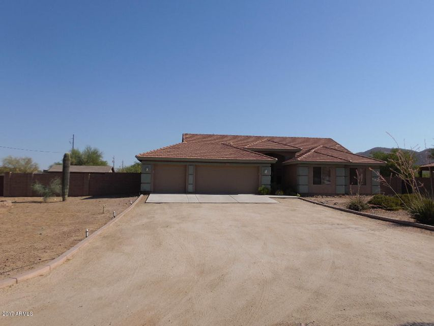 1006 E DESERT HILLS ESTATE Drive, Phoenix, AZ 85086