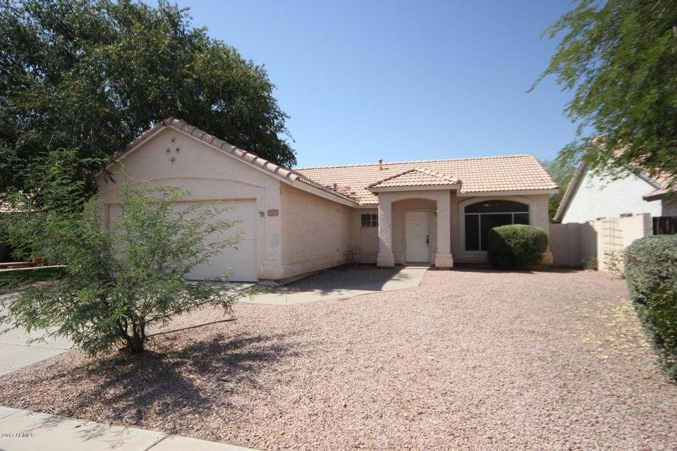 1450 W GAIL Drive, Chandler, AZ 85224