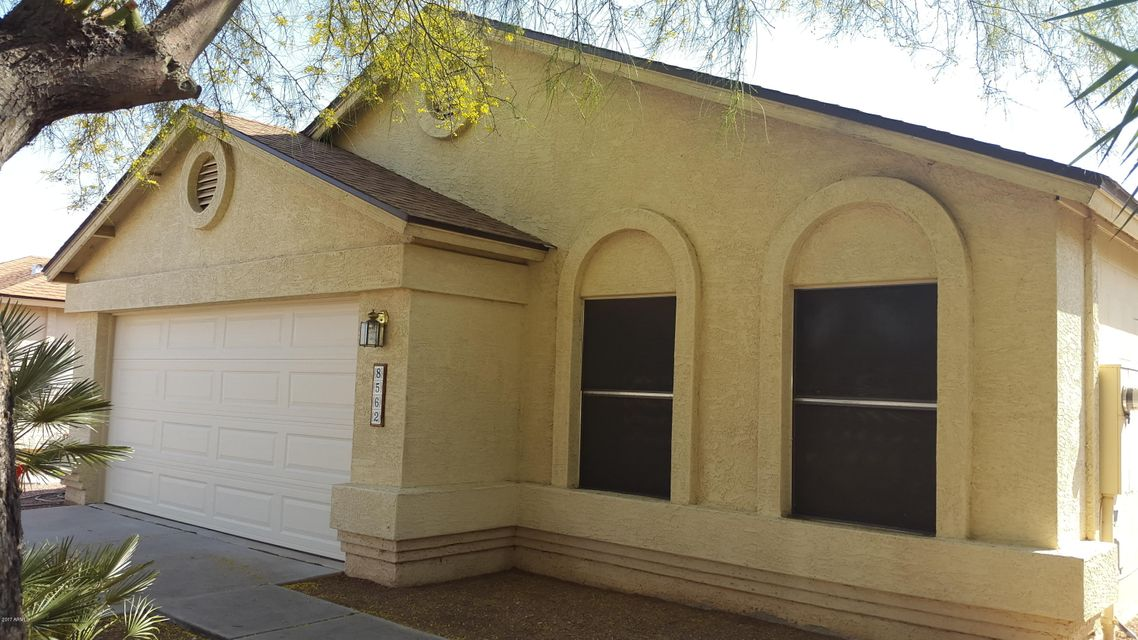 8562 N 108TH Lane, Peoria, AZ 85345