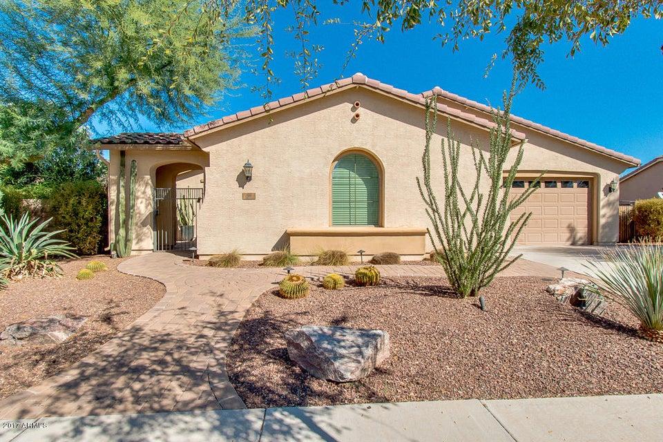 98 W POWELL Way, Chandler, AZ 85248