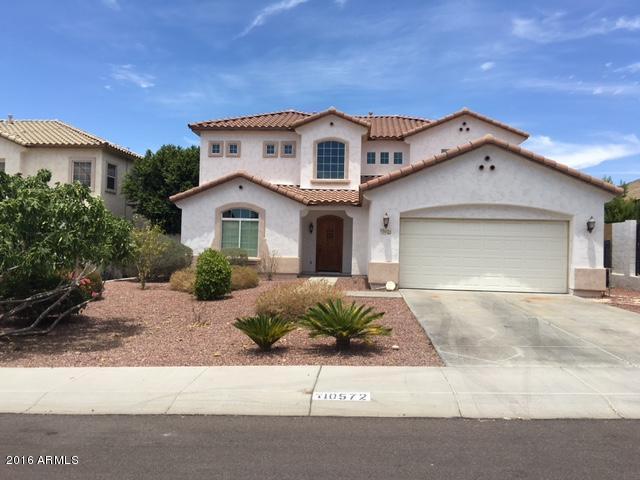 10572 W Melinda Lane, Peoria, AZ 85382