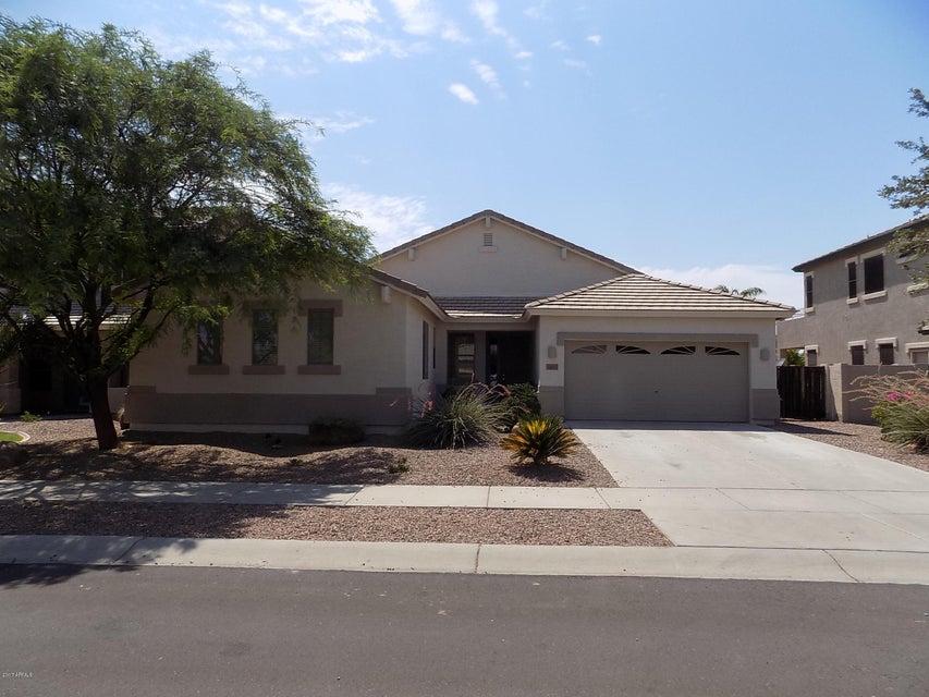 4335 E Sleighbell Drive, Gilbert, AZ 85297