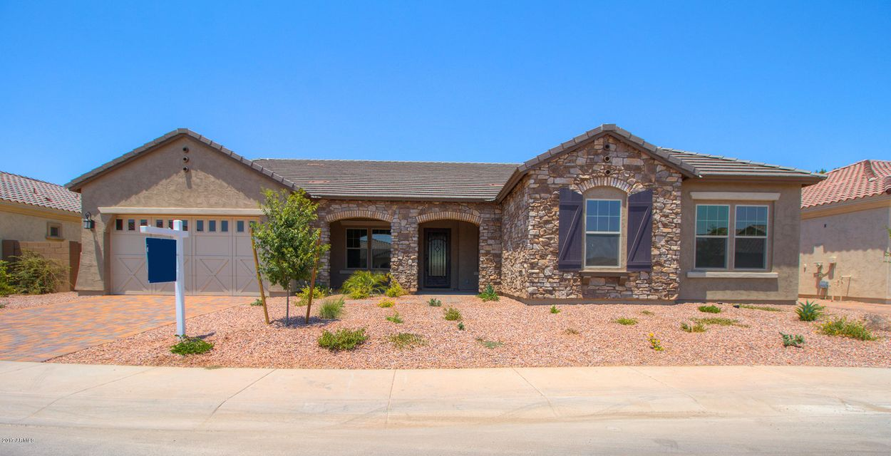 3970 E IRIS Drive, Chandler, AZ 85286