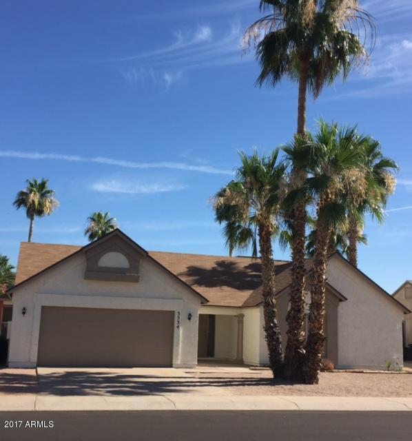 MLS 5618322 3534 W BUTLER Street, Chandler, AZ 85226 Chandler AZ Hearthstone