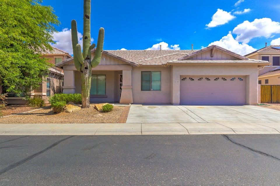 6008 W CHARLOTTE Drive, Glendale, AZ 85310