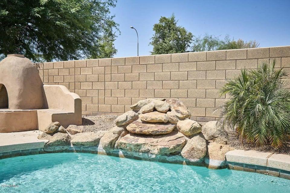 3620 S CAMELLIA Place Chandler, AZ 85248 - MLS #: 5625450