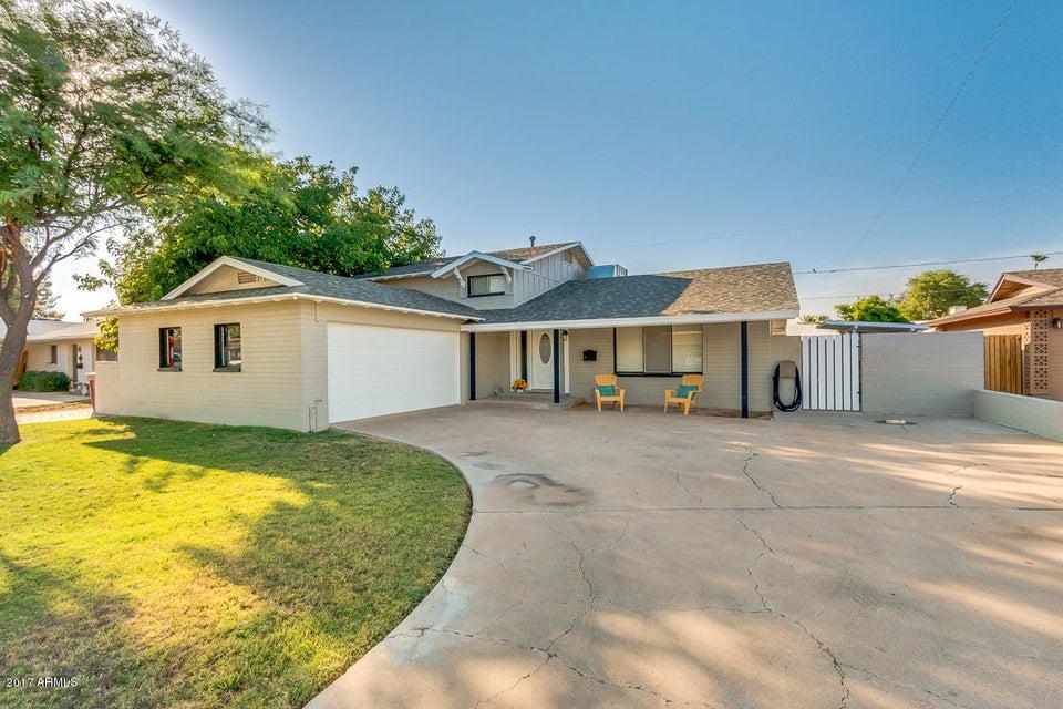 8632 E VALLEY VISTA Drive, Scottsdale, AZ 85250