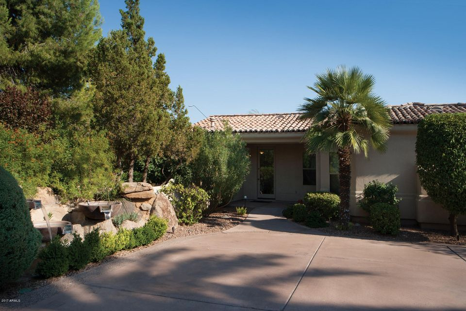 Additional photo for property listing at 7241 N 71st Place  Paradise Valley, Arizona,85253 United States