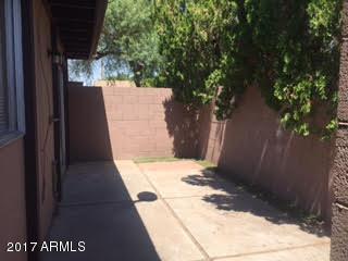 MLS 5625483 1822 E CENTER Lane Unit D, Tempe, AZ Tempe AZ Condo or Townhome