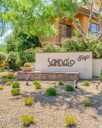MLS 5625208 6940 E Cochise Road Unit 1009, Paradise Valley, AZ Paradise Valley AZ Scenic