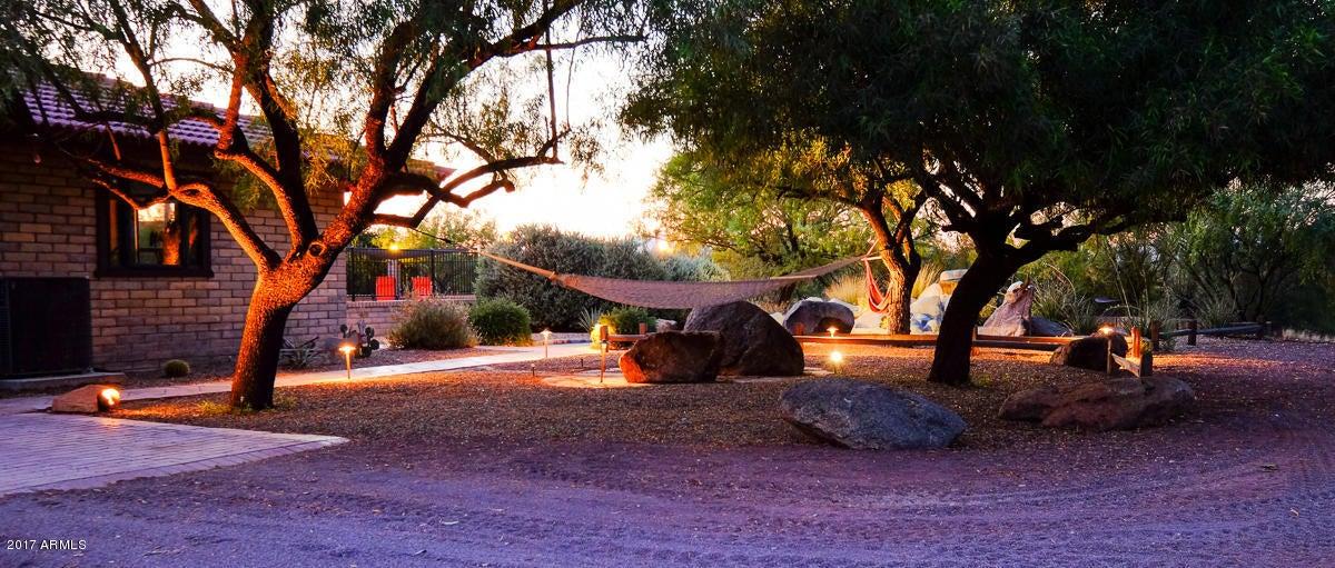 35100 S NINE IRON RANCH Road, Wickenburg, AZ 85390
