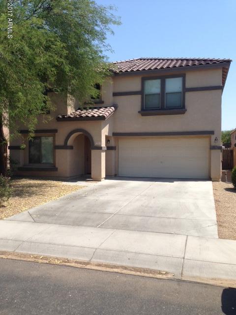 45747 W BARBARA Lane, Maricopa, AZ 85139