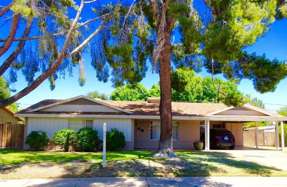 4723 N 33RD Place, Phoenix, AZ 85018
