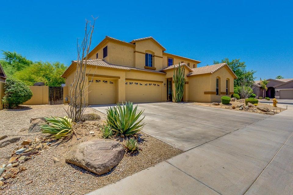 2621 W MCNEIL Street, Phoenix, AZ 85041